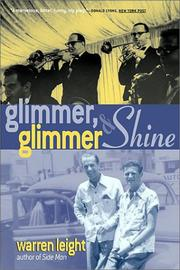 Cover of: Glimmer, glimmer, and shine