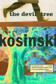 Cover of: devil tree | Jerzy N. Kosinski