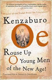 Cover of: Rouse Up, O Young Men of the New Age
