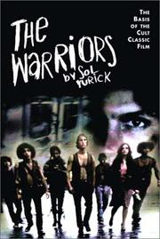 Cover of: The warriors