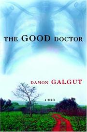 Cover of: The good doctor