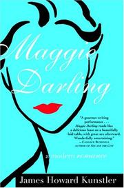 Cover of: Maggie Darling