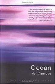 Cover of: Ocean | Neil Azevedo