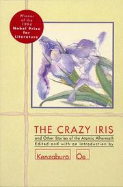 Cover of: The Crazy Iris