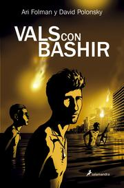 Cover of: Vals con Bashir