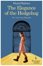Cover of: The elegance of the hedgehog