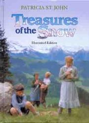 Cover of: Treasures of the snow