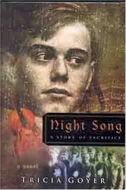 Night song : A story of sacrifice