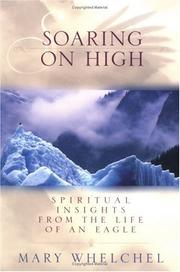 Cover of: Soaring on High | Mary Whelchel