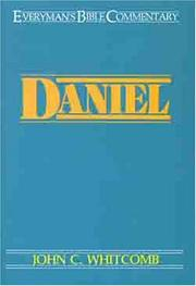 Daniel- Bible Commentary (Everymans Bible Commentaries)
