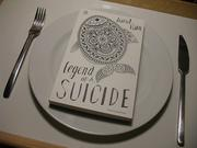 Cover of: Legend of a Suicide: Stories (P.S.)
