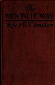 Cover of: The moonlit way: a novel
