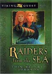 Cover of: Raiders from the sea