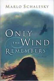 Cover of: Only the wind remembers