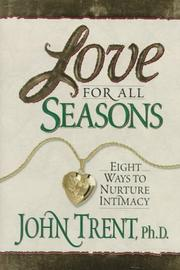 Cover of: Love for all seasons