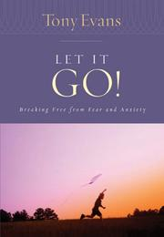 Cover of: Let it Go!