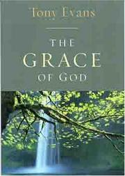 Cover of: The Grace of God