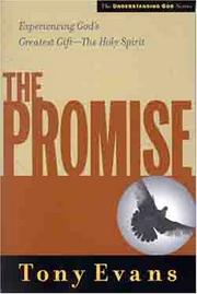 Cover of: The Promise