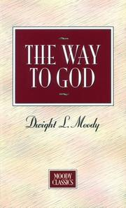 Cover of: The Way to God