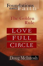 Cover of: Love Full Circle | Paul McIntosh