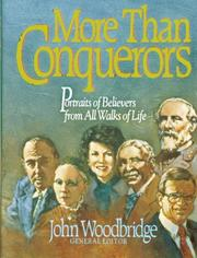 Cover of: More Than Conquerors