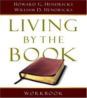 Cover of: Living By the Book Workbook | Howard Hendricks