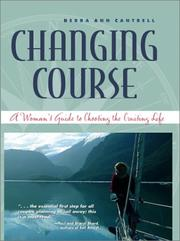 Cover of: Changing Course | Debra Ann Cantrell