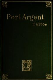 Cover of: Port Argent by