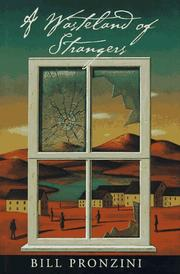 Cover of: A wasteland of strangers