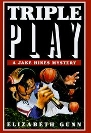 Cover of: Triple play