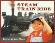 Cover of: Steam Train Ride