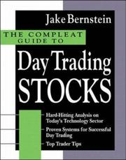 Cover of: The Compleat Guide to Day Trading Stocks