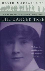 Cover of: The Danger Tree