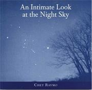 Cover of: An Intimate Look at the Night Sky