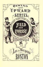 Cover of: Field and forest