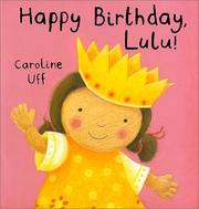 Cover of: Happy Birthday Lulu