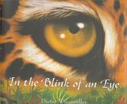 Cover of: In the Blink of an Eye | Dieter Wiesmuller