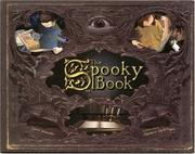 Cover of: The Spooky Book | Steve Patschke