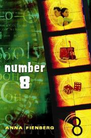 Cover of: Number 8