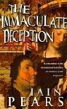 Cover of: Immaculate Deception (A Jonathan Argyll Mystery)