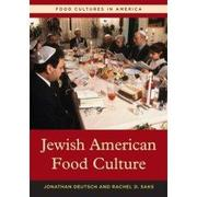 Jewish American food culture by Jonathan Deutsch