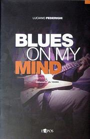 Cover of: Blues on my mind