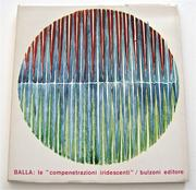 Cover of: Compenetrazioni iridescenti