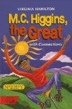 Cover of: M. C. Higgins, the Great Study Guide with Connections by Bill Wahlgren