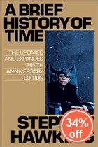 Cover of: Stephen Hawking's A Brief History of Time