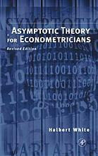 Cover of: Asymptotic theory for econometricians | Halbert White