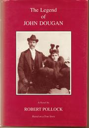 Cover of: The Legend of John Dougan