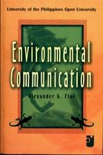 Environmental communication by Alexander G. Flor