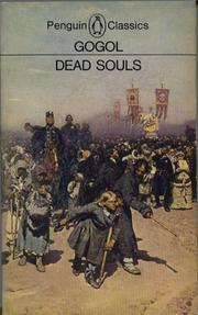 Cover of: Dead Souls
