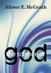 Cover of: Science of God